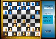 Schachbrett: Schach online spielen