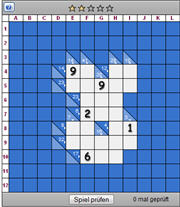 Wird KAKURO zum Sudoku Nachfolger? Jetzt Kakuro kostenlos online spielen!