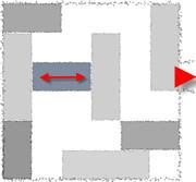 Labyrinth Spiel – Bahn dir den Weg aus dem Verlies